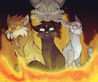 Warrior Cats Pics Jayfeather Warrior Cat By Xoxeaglexox On