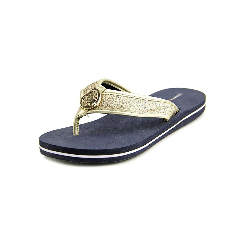 Tommy Hilfiger Women S Carma Flip Flop Sandal Find Out More Details By Clicking The Image Flip Flops Walking Shoes Women Flip Flop Sandals Sandals