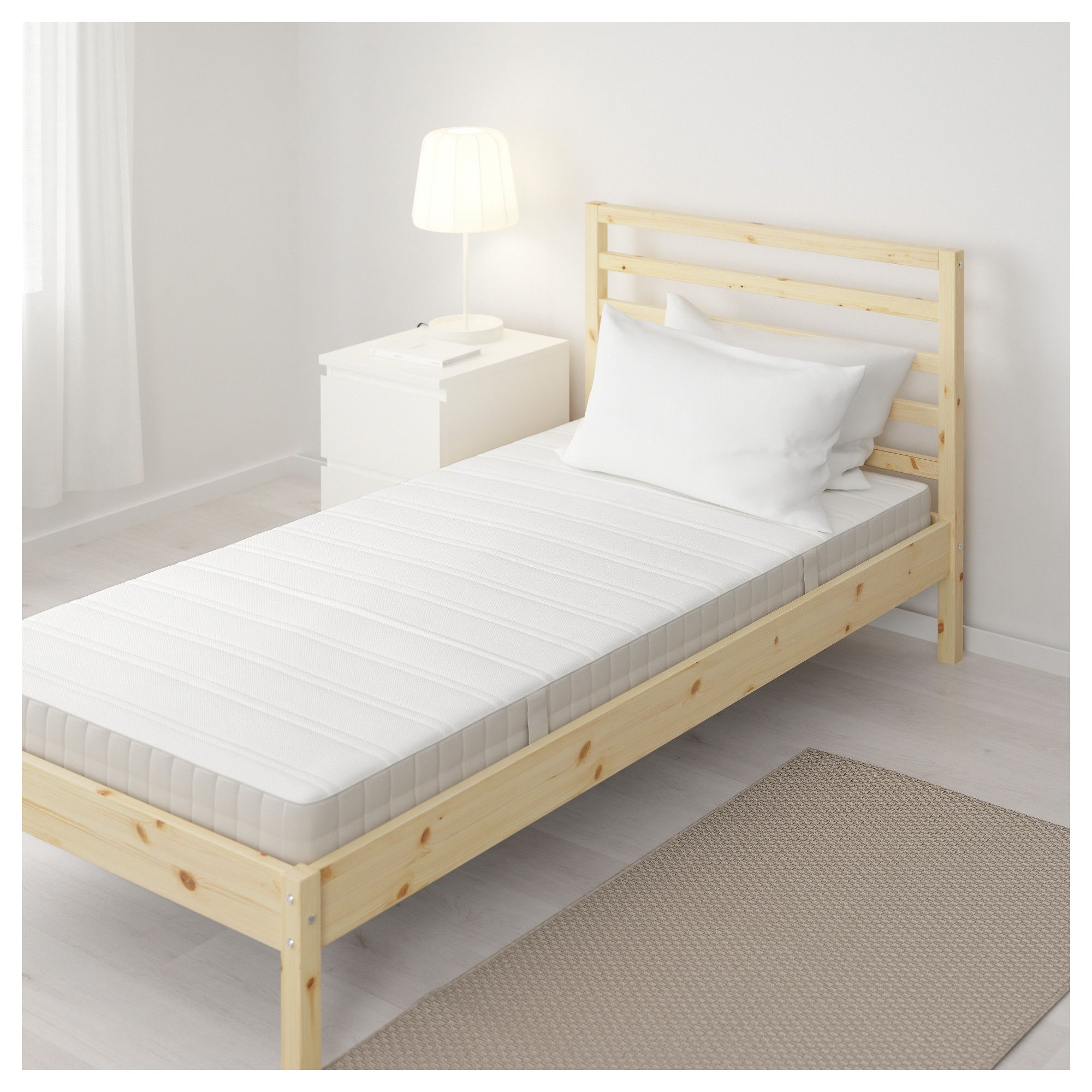 are foam mattress trusty with and tarva for twin important bed pad your decor cool frame