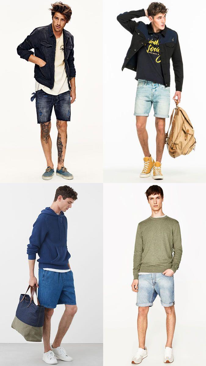 20b556feb4df Robert's #Style #Fashion #Look #Men #Outfit #Moda #Short ...