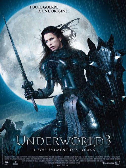Underworld 3 Peliculas De Terror Pelicula Underworld Poster De Peliculas