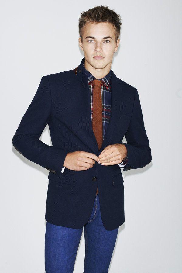 601e91ec33 Zara Men s October Basic Looks 2018