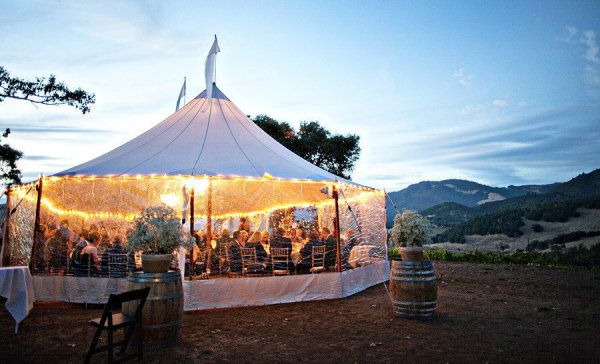 Tenting at Boot Hill. Joy Marie Photography #kundefamilyestate #weddings #sonomavalley