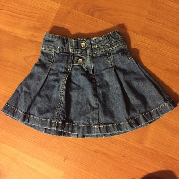 Girls Skirt Excellent condition Gymboree Skirts