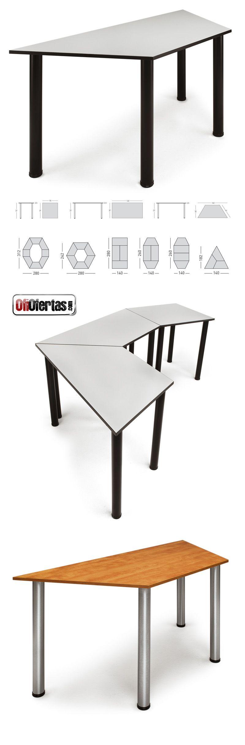 Mobiliario de oficina mobiliario for Mobiliario modular para oficina