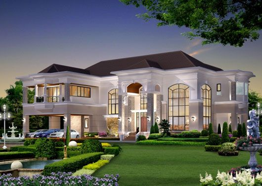 Pin By Niken Angela On Dream House Mediterranean House Designs House Design New Home Designs
