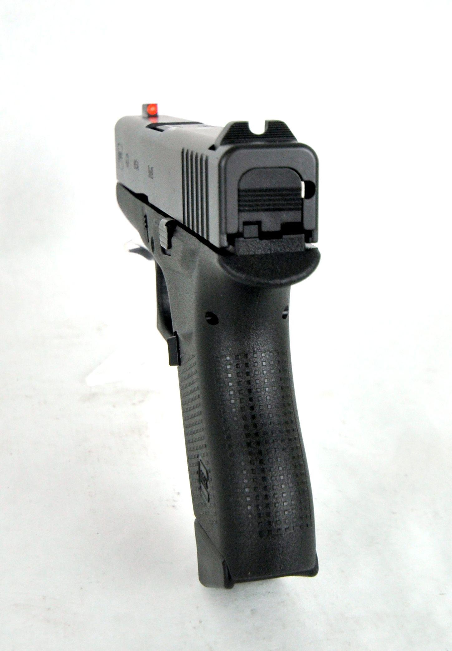 glock 43 talo proglo