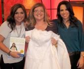 Fit again:Oroville woman reveals weight loss today on The Rachel Ray