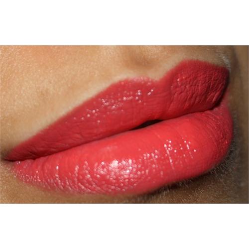 Sleek True Colour Lippenstift Sheen Coral Reef