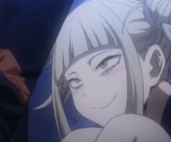 toga himiko #togahimiko #myheroacademia #anime