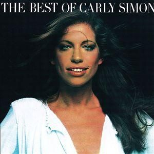 Carly Simon, Best of Carly Simon