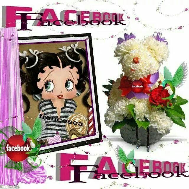 Facebook betty