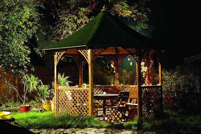 041291 Kiosque Chopin Jardin Deco Pavillon De Jardin Gloriette De Jardin Gloriette
