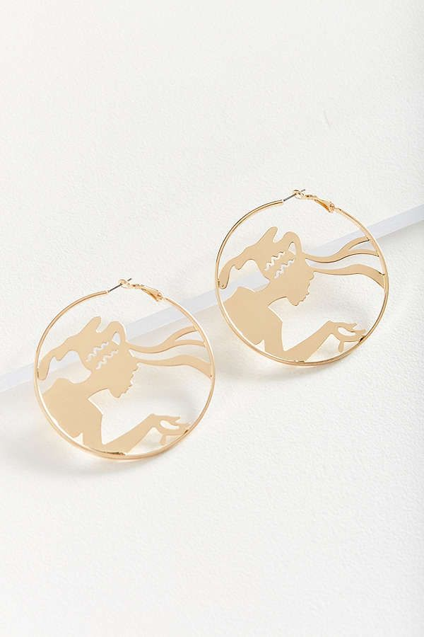 urban outfitters astrology earrings