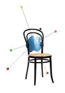 Chair Mendini Thonet Design491alessandro Design491alessandro Thonet Re Mendini Thonet Re Chair F1lcJTK