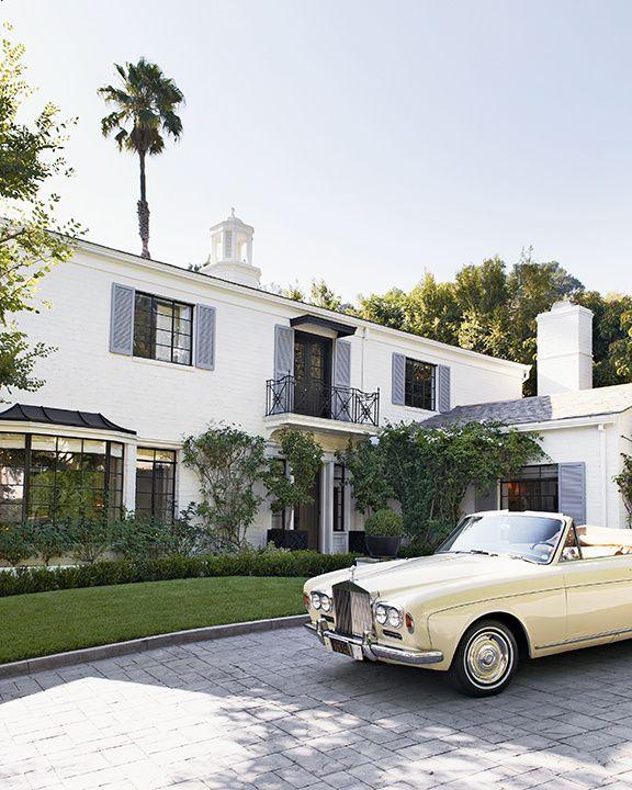 Architect paul williams los angeles also la villa hispano californienne de  architecture rh pinterest