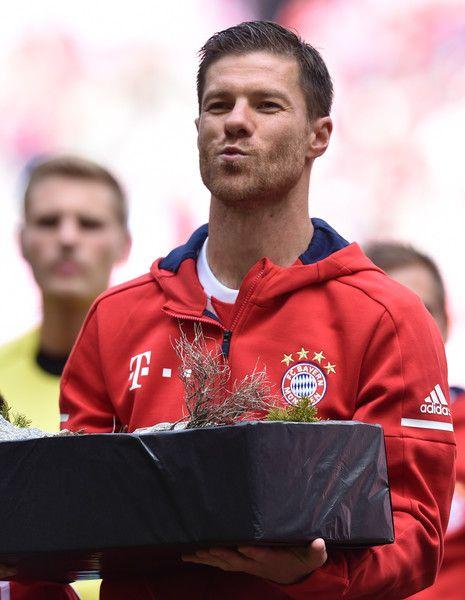 Pin On Bayern