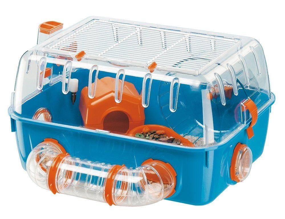 ferplast combi 1 dwarf hamster cage dwarf hamster cages. Black Bedroom Furniture Sets. Home Design Ideas