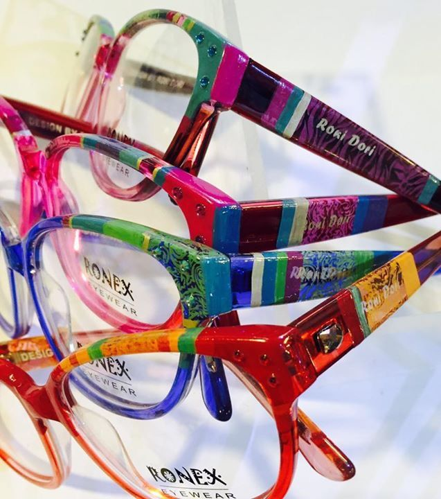 Pin On Iconic Eyewear