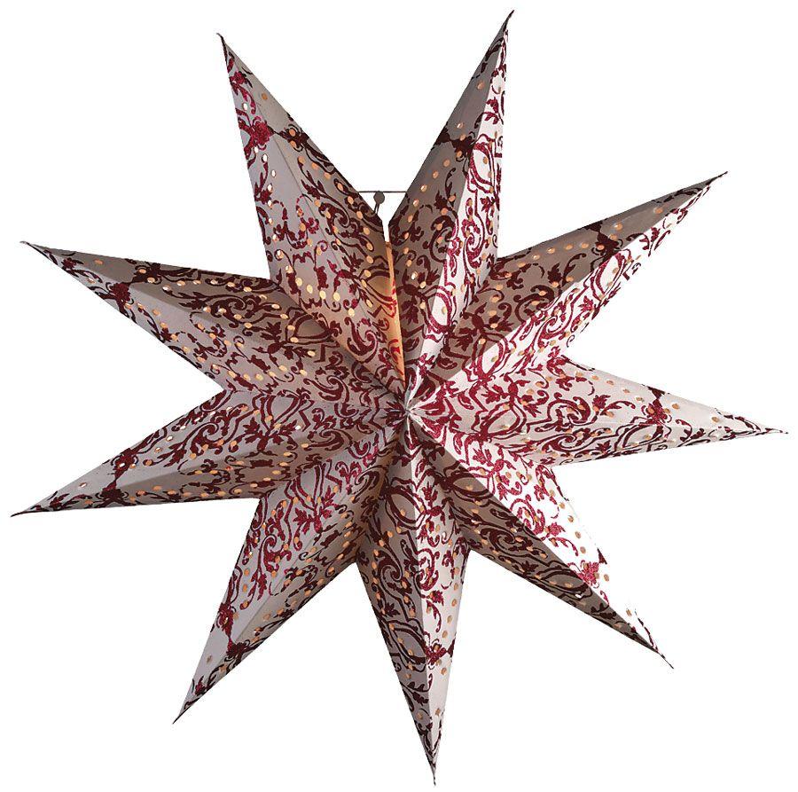 paperitähti paper star papperssjärna