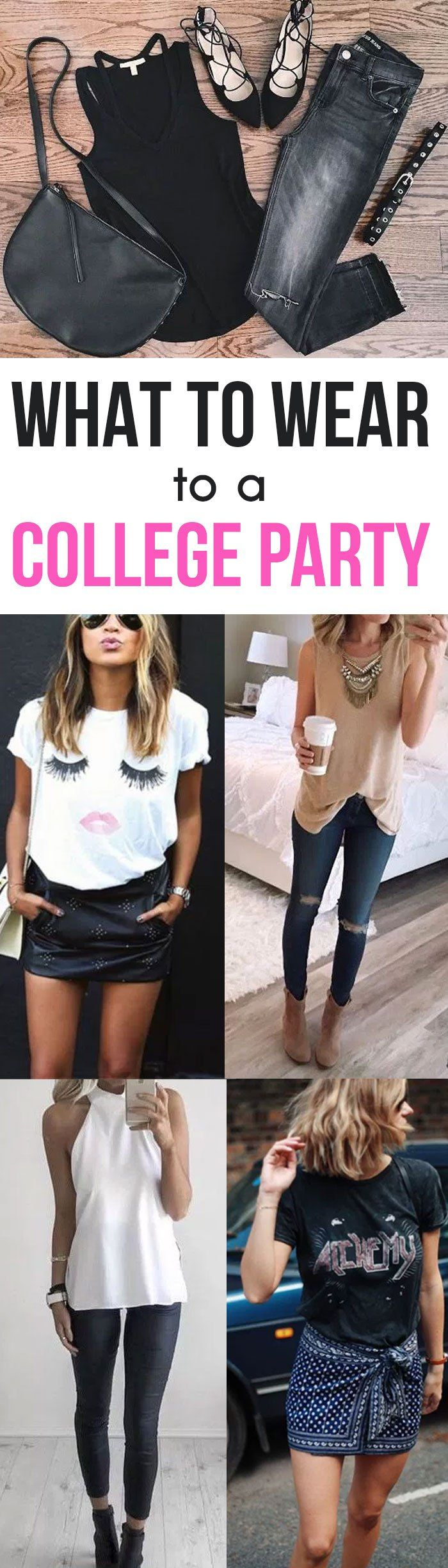 Buy Lifecollege College fashion summer bucket list pictures trends