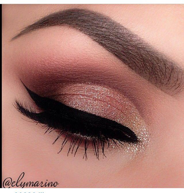 Perfect makeup n eyebrows