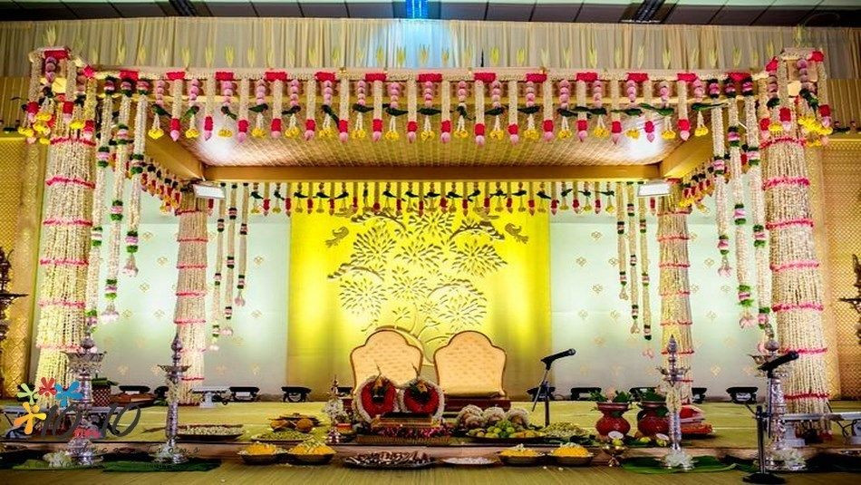 Indian Wedding Decorations 14 In 2019 Wedding Decor Indian