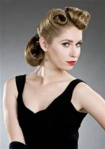 1950 S Women S Hair Styles 1950s Hair And Makeup Vintage Hairstyles 1950s Hairstyles