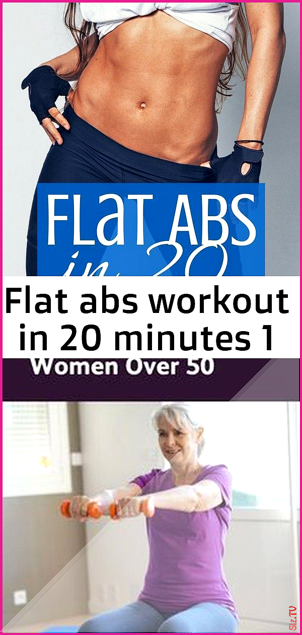 Flat abs workout in 20 minutes 1 Flat abs workout in 20 minutes 1 Jeffrey Parker jeffreyp0383 ab tra...