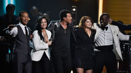 Lionel Richie Just Joined In On The Grammys Tribute To Himself Lionelrichie Lionel Richie Just Joined In On The Grammys Grammys 2016 Lionel Richie Grammy
