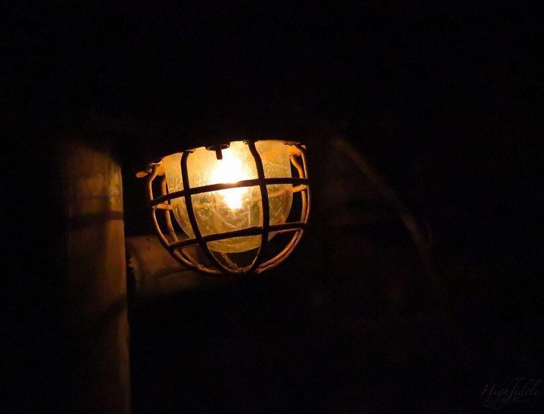 mit welchen lampen fahren heute die bergleute