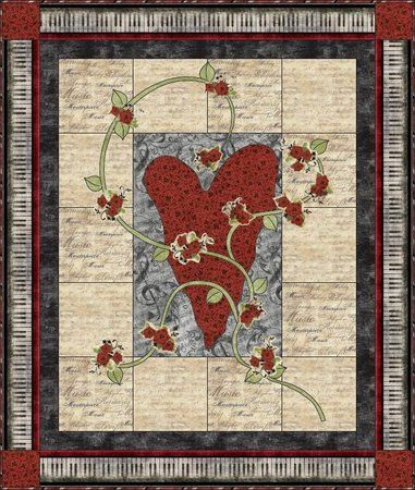 Red Rooster Quilts Shop Category Patterns Download For Free