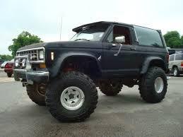 Image result for 1986 ford bronco   Ford bronco, Bronco ii ...