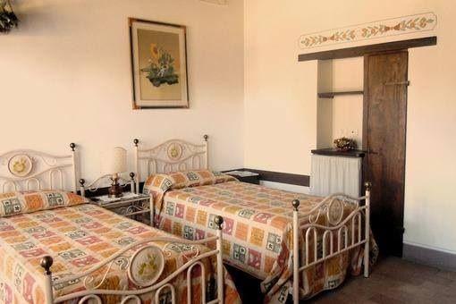 Agriturismo Malagronda, Apartment Olivo / Umbria, Italy