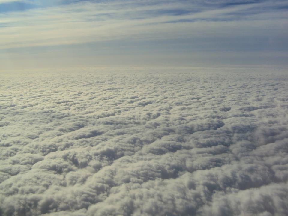 Nos adueñamos del cielo desde tu perspectiva!