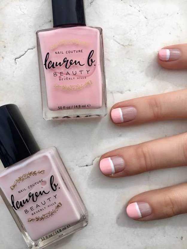 42 Cool Summer Nail Art Ideas | Summer nail art, Easy nail art and ...