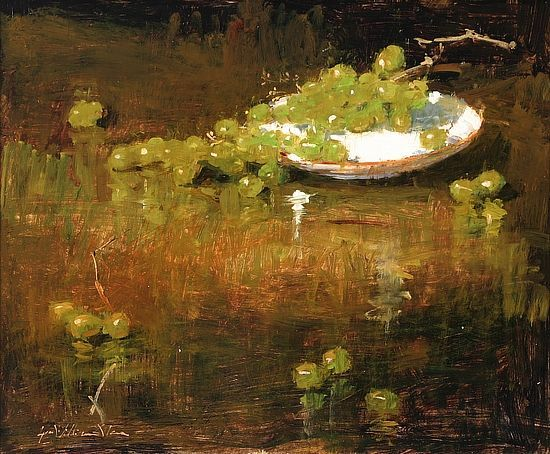 george william allen painting - Google Search