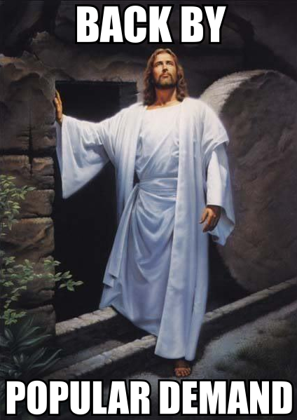 Catholic Memes Jesus Resurrection Jesus Pictures Jesus Christ