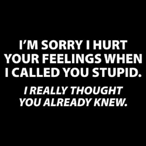 Funny Sarcastic Quote … | Sarcasm!!! | Sarcasm quotes ...