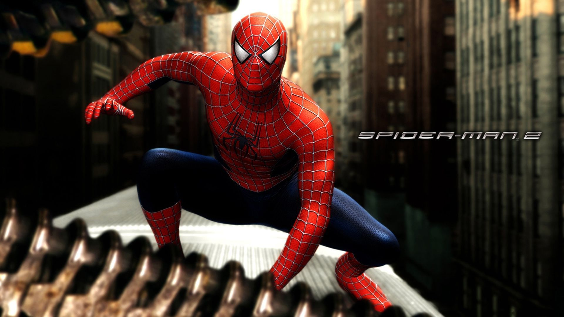 Wallpapers For Desktop Spider Man 2 Wallpaper 256 Kb