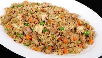 Photo of Chicken Fried Rice Recipe & Video – Seonkyoung Longest