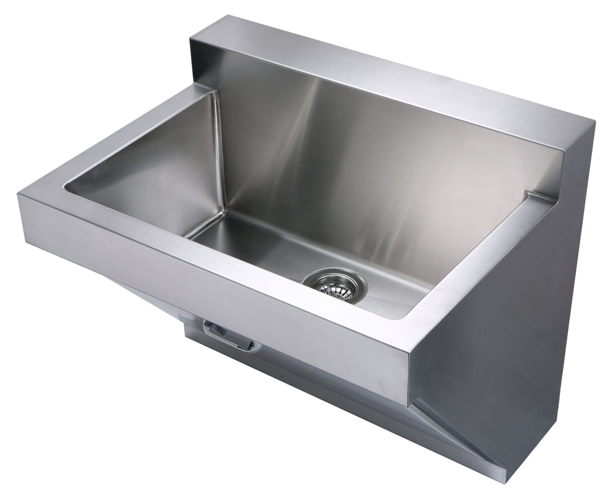 Noah S 30 Quot X 22 45 Quot Wall Mounted Laundry Sink Products
