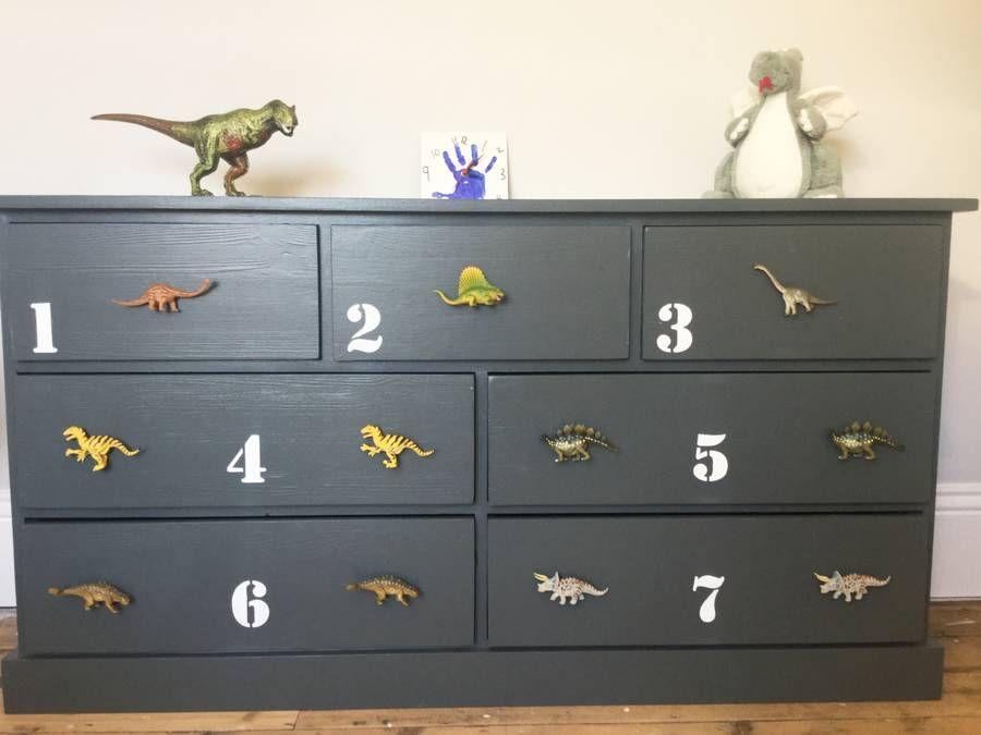 Dinosaur Cupboard Knobs Or Drawer Knobs | Cupboard knobs, Cupboard ...
