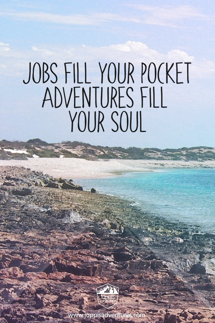 Best Travel Quotes Joppis Adventures