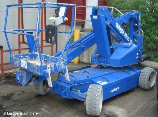Piattaforme trainate, tutti gli annunci su Machineryzone: http://www.machineryzone.it/usato/1/piattaforme.html