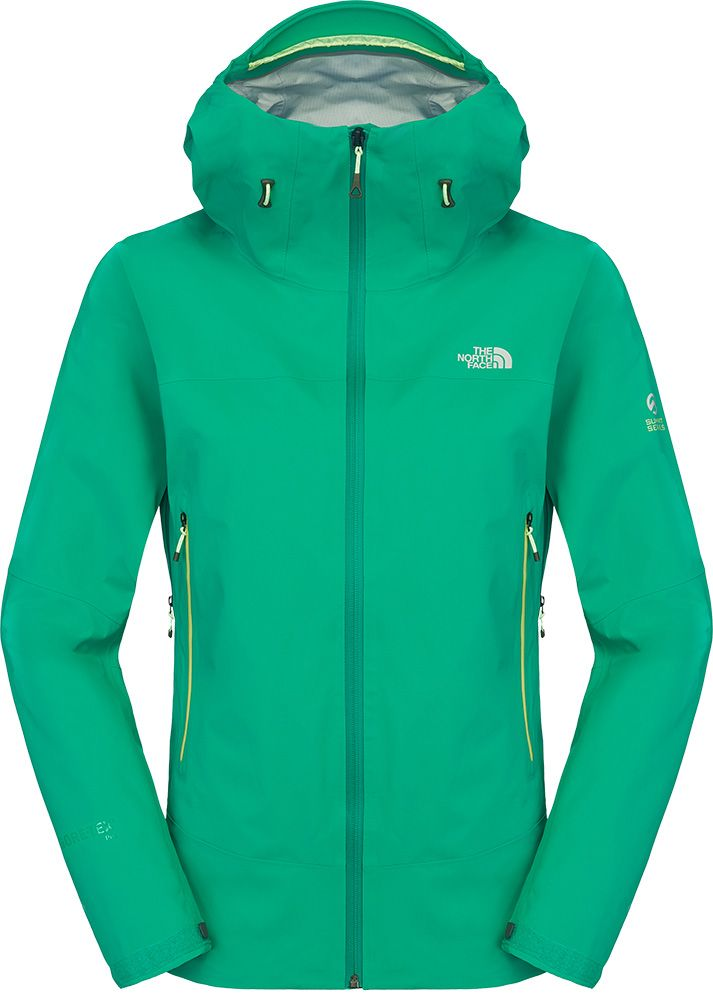 The North Face Women's Point Five GTX Pro Jacket. Fully spec'd to deal
