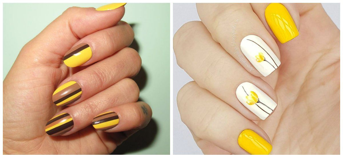 Spring 2018 Nail Colors Trendy Colors Of Spring Nails 2018 Con