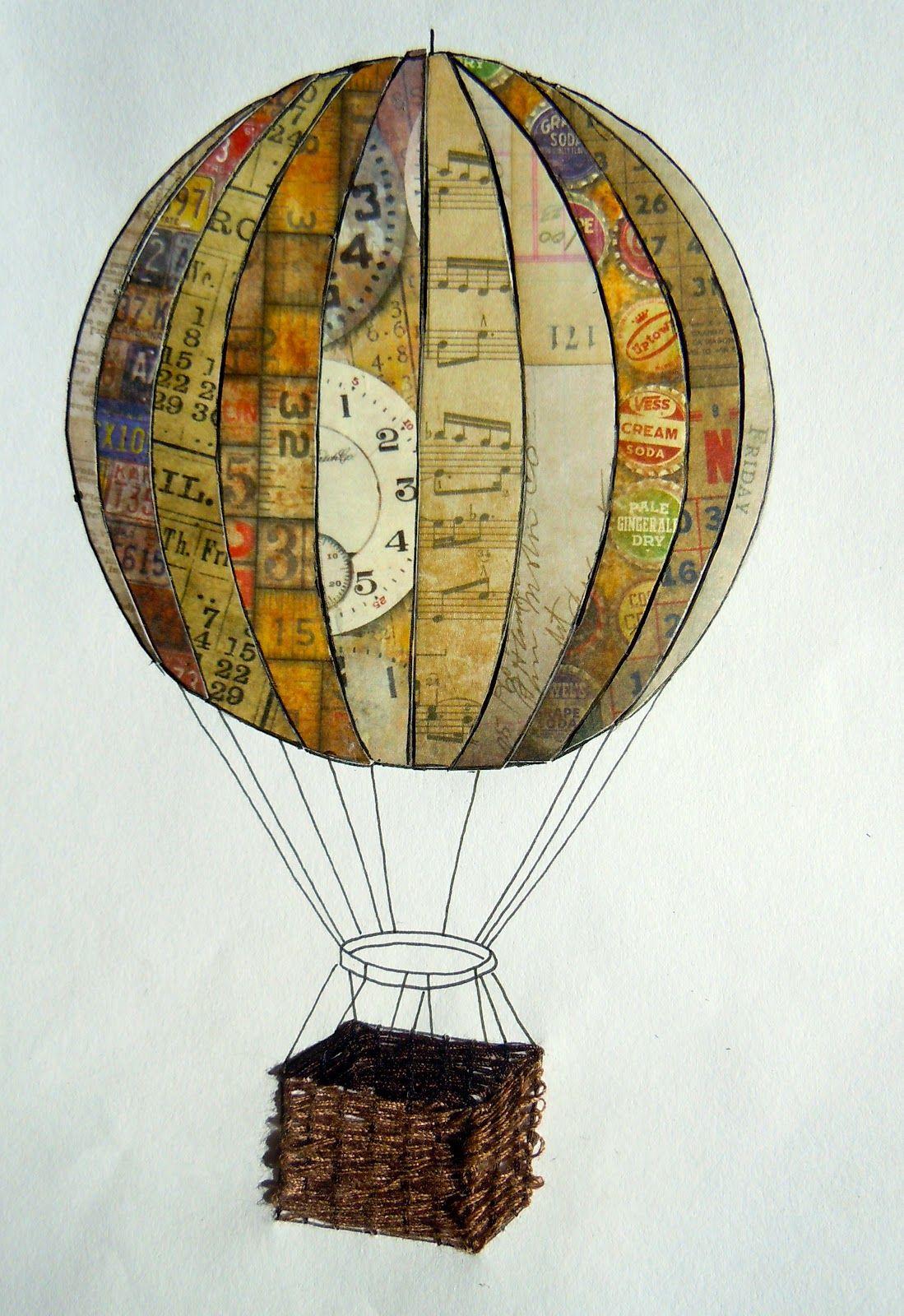рисунок на воздушном шаре своими руками инструмент