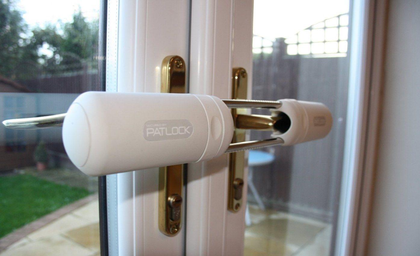 Upvc Patio Door Security Locks