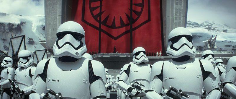 UUSI ELOKUVA Star Wars: The Force Awakens (2D) 7. jakso. Ensi-Ilta 16.12.2015 INFO Elokuvateatterit..... YLE.fi UUTISET